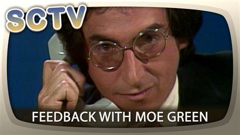 email sctv sctv feedback with moe green featuring harold ramis the
