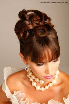hairstyle for corporate events wedding special event hairstyles on pinterest wedding