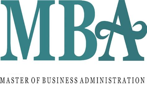 List Of Mba Finance by An Mba In Finance Pave The Way For Career Bakenstein
