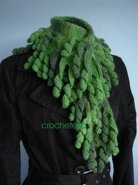 scarf pattern pinterest crochet scarf etsy pattern crochet knitting pinterest