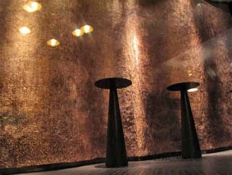 copper walls copper wall decor copper design interior rutland