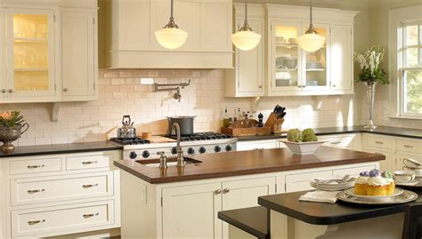 Broadway Kitchens And Baths by White Is Beautiful Traditional Kitchen Other Metro