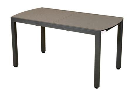 Parasol De Jardin 7912 by Table Extensible Ticao 145 185x75cm Les Jardins