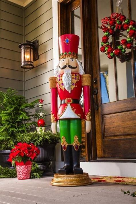 best place for christmas yard decorations 30 best outdoor decorations ideas