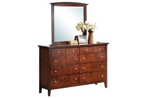 Verona Dresser by Verona Dresser Mirror