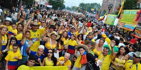 personas de colombia costumbres y tradiciones pueblo los 5 pecados colombiano promedio las2orillas