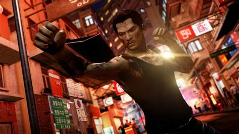 sleeping dogs cast donnie yen will lead the cast of sleeping dogs