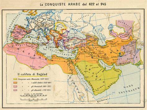 antichi governatori persiani umayyadi i califfi storia delle civilta