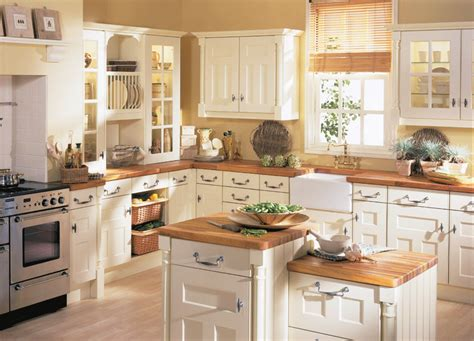 cream country kitchen ideas castle interiors kitchens bedrooms bathrooms scarborough