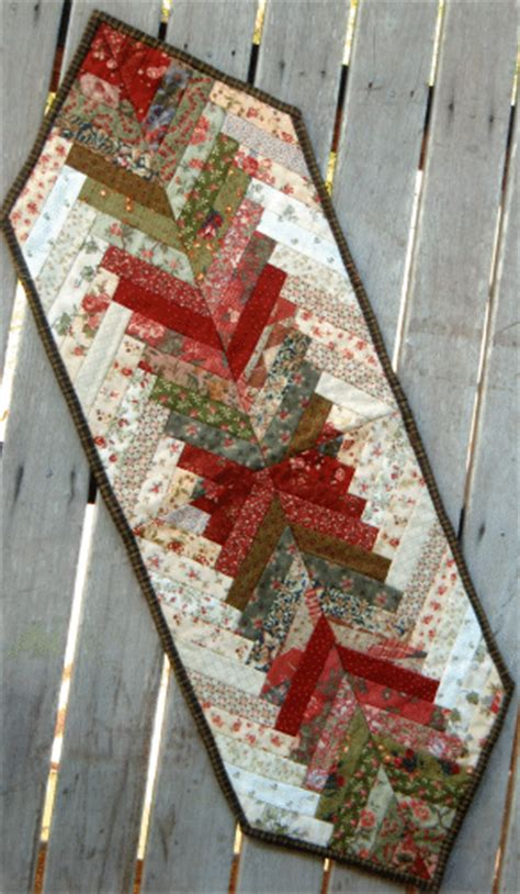 Patchwork Table Runners Free Patterns - free quilted table runners patterns yahoo search