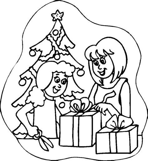 free coloring pages of christmas around the world