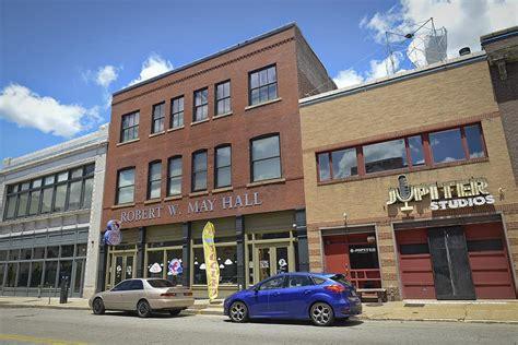 apartments slu address robert may slu