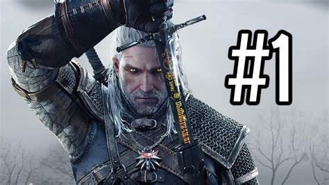 Let The Hunt Begin The Witcher 3 Hunt