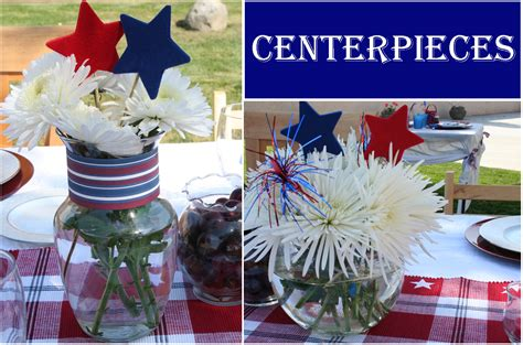 patriotic decorating ideas patriotic patio party surprise giveaway thoughtfully