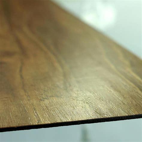 wood grain non slip dry back vinyl plank flooring topjoyflooring