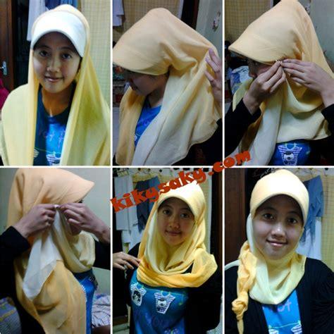 jilbab hijab modis tutorial