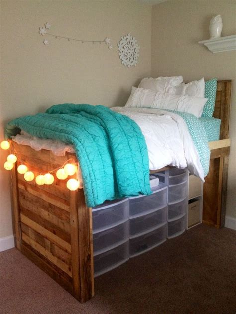 dorm room bed pinterest discover and save creative ideas
