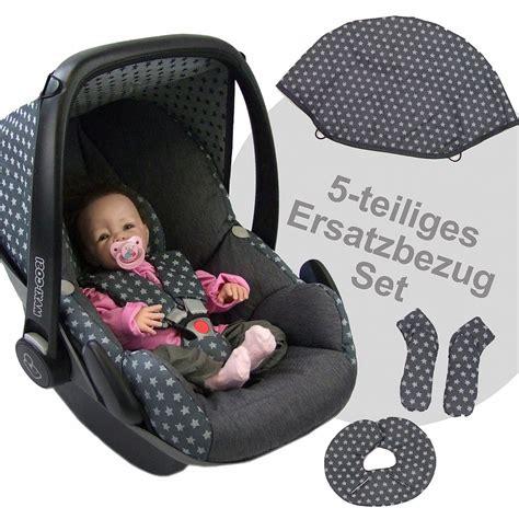 gestell fuer maxi cosi babyschale bambiniwelt ersatzbezug f 252 r die babyschale maxi cosi