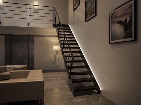 les illuminazione led pour les escaliers voici 20 id 233 es d 233 co pour vous