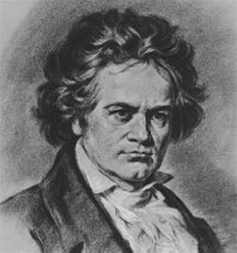 biography of beethoven the composer ludwig van beethoven just b cause