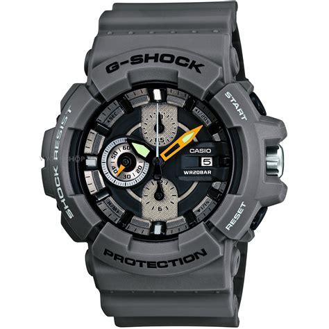 Casio G Shock Ga 100sd 8aer s casio g shock chronograph gac 100 8aer