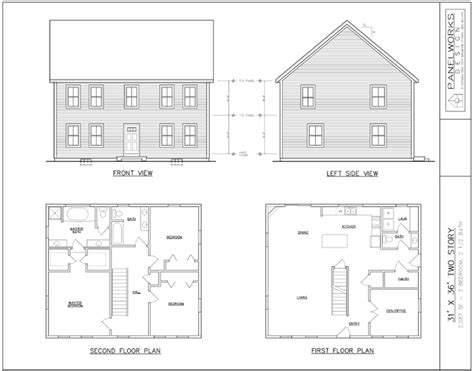 sip panel home plans sip floor plans ourcozycatcottage com