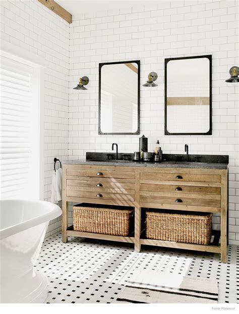 mobili bagno vintage bagno in stile vintage 5 idee da cui prendere ispirazione