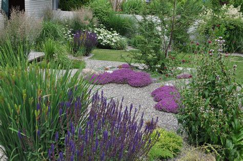 kiesgarten kiesbeet pinterest kiesgarten freiraum