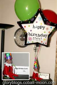 Shelf Birthday by 17 Best Images About On The Shelf On