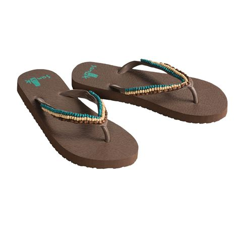 sandals for sanuk calypso sandals for 93598 save 62