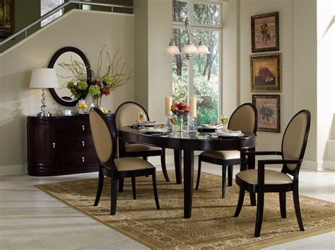 Round Dining Room Tables For 4 by Dining Room Formal Tables And Chairs Hanging Pendant
