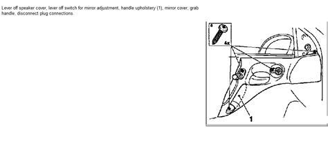 zafira b rear door wiring diagram 28 images vauxhall