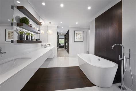 Small Bathroom Showers Ideas by Queensland S Best Bathroom Design Stylemaster Homes