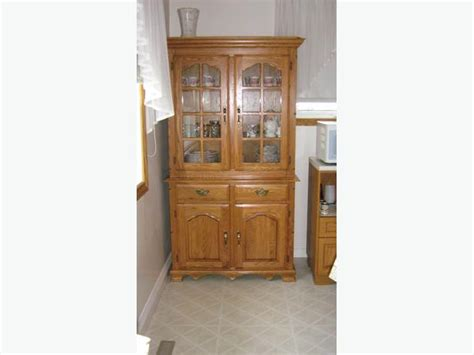 solid oak china cabinet solid oak china cabinet and hutch mobile