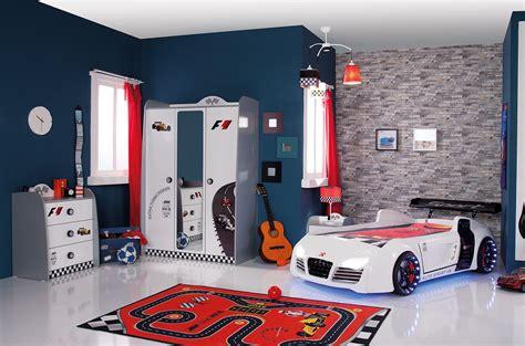 Kinderzimmer Junge Cars by Kinderzimmer Turbo Weiss Im M 246 Bel Spot Shop
