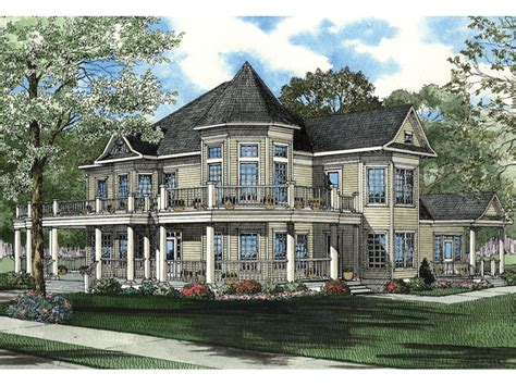 Victorian House Drawings by Cairns Luxury Victorian Home Plan 055s 0044 House Plans