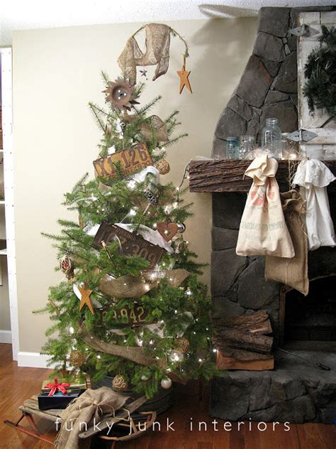 whoville tree   whodroop featurefunky junk interiors