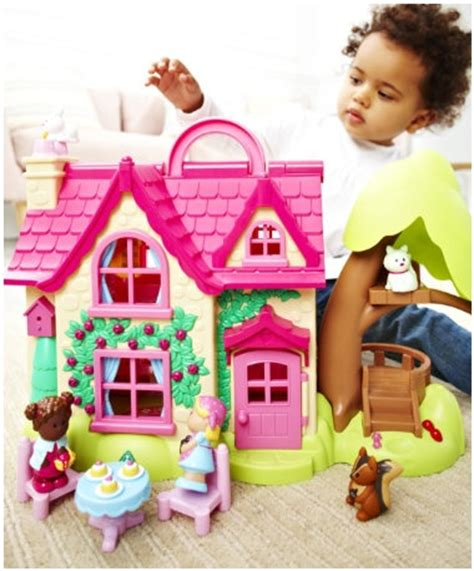 Happyland Cherry Cottage by 100 Ideas To Try About Happyland Play Toys And