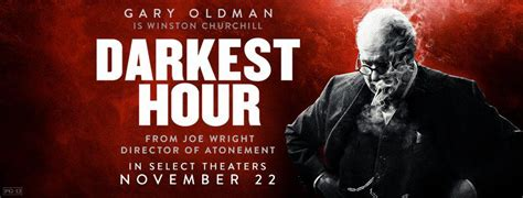 darkest hour fort worth review oldman gives us a human churchill in darkest hour