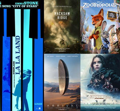 film 2017 belli i 5 film pi 249 belli del 2016 best 10