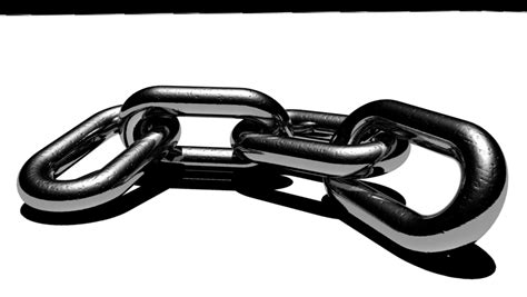 metal leash black metal chain 3d by krovash on deviantart
