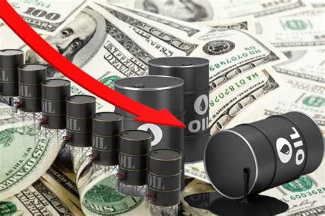 Minyak Dunia Turun harga minyak dunia turun terbebani peningkatan pasokan