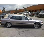 2001 BMW 7 Series  Exterior Pictures CarGurus