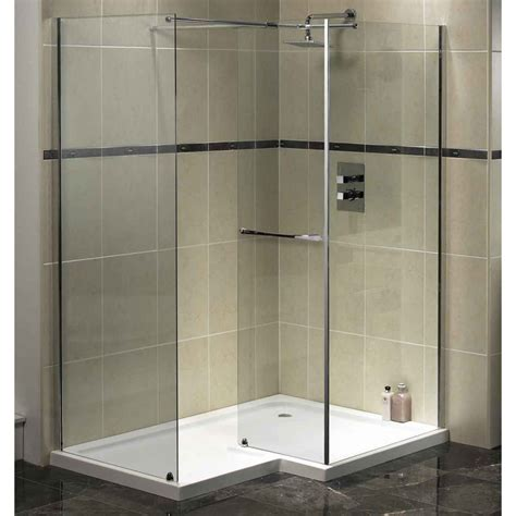 Bathroom Shower Enclosures The Deviltry Of Walk In Shower Enclosures