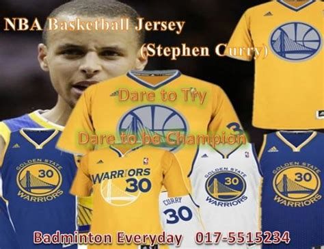 Jersey Baju Basket nba stephen curry basketball jersey end 3 23 2018 4 15 pm
