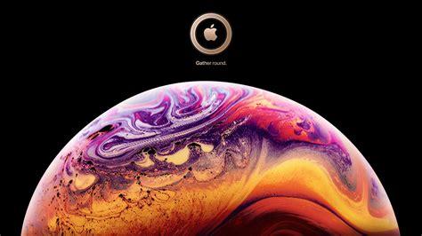 wallpaper iphone xs ios  stock apple  technology