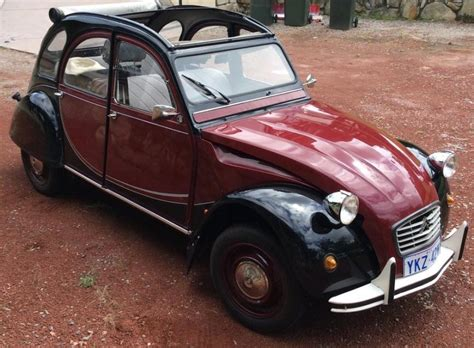 Citroen Cars For Sale In Usa by Citroen 2cv For Sale