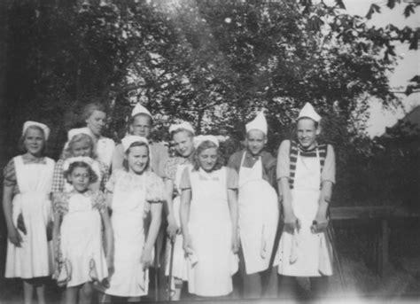 Hem Verna Q skolk 246 kselever 1947 norrbacka eugeniahemmets v 228 nner