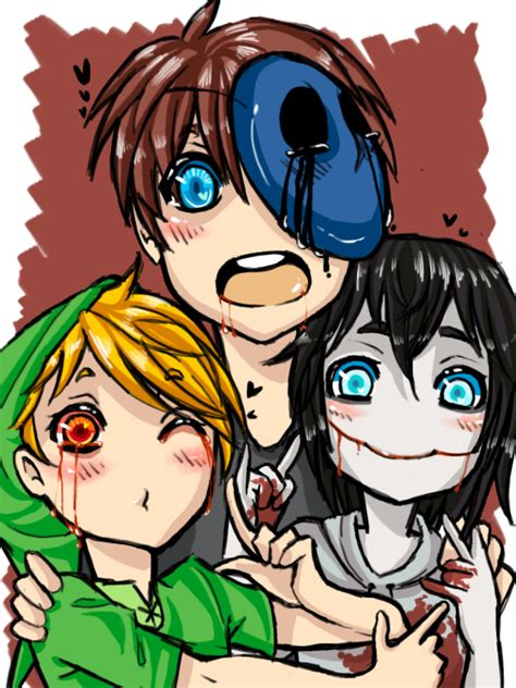 imagenes kawaiis de creepypastas kawaii creepypasta by animecreepypastas on deviantart