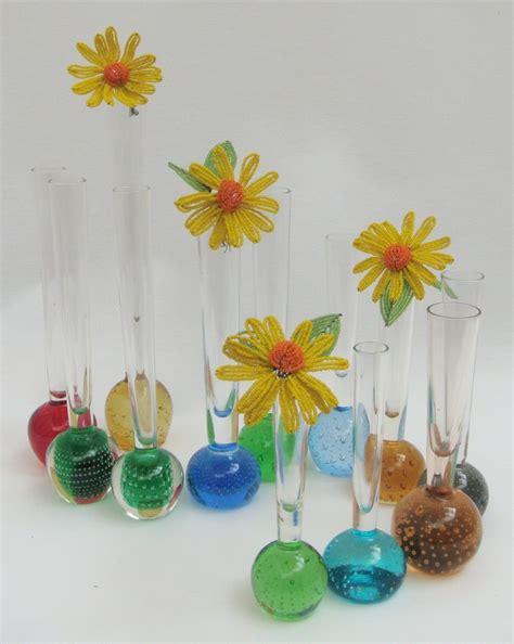 Stem Flower Vases by Bud Vase Flowers On Test Bud Vases And